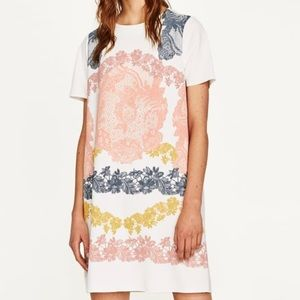 Knit Rubberised Dress